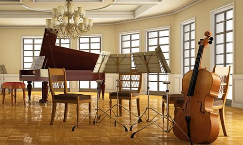 Musikhaus Hochstein