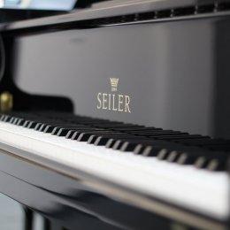 Seiler 186 Maestro Bj.2008 von 2008 in Black glossy