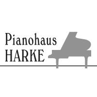 Pianohaus Harke GmbH Detmold Logo