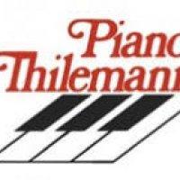 Piano Thilemann Logo